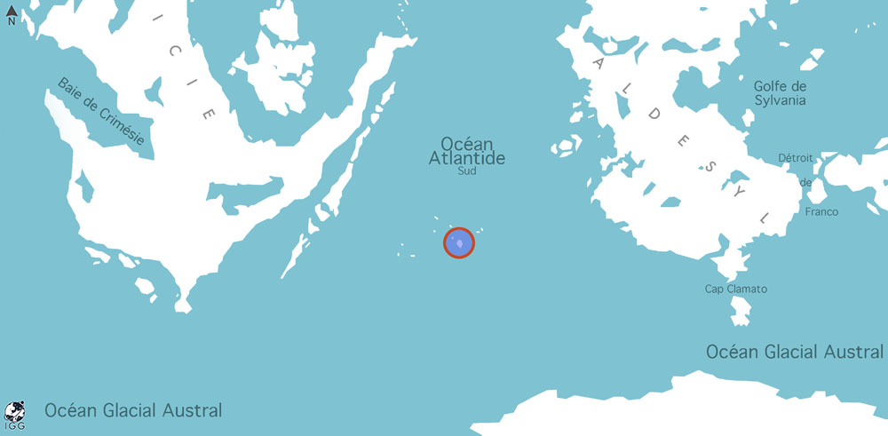 Prince Edward Island Carte2