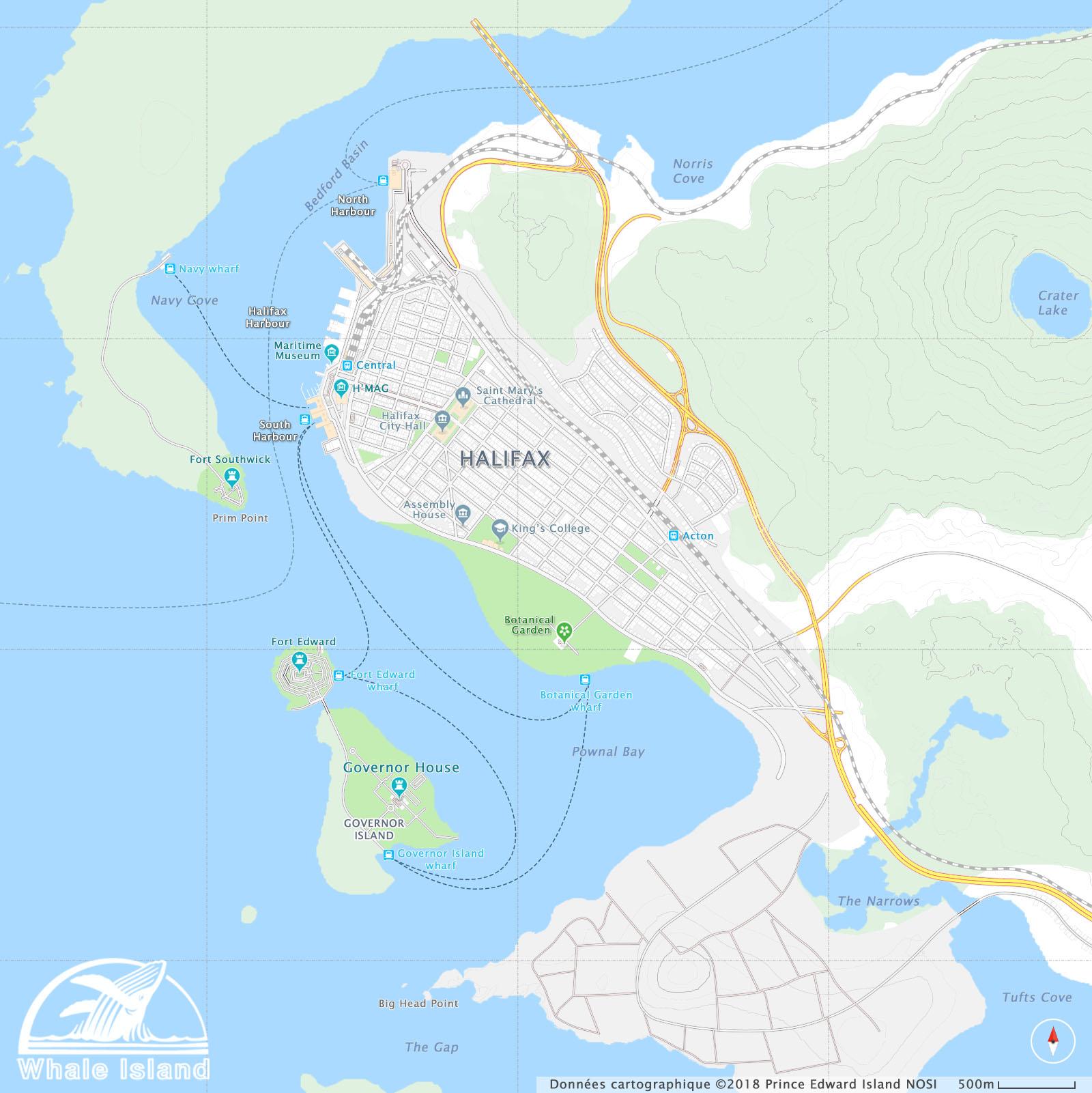 Prince Edward Island CarteHalifax-02